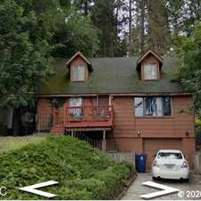 Rental info for 1918 E 17th Ave