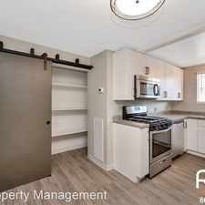 Rental info for 4 Regal St #53 in the Murray area