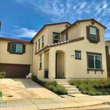 Rental info for 1255 Qualteri Way in the Gilroy area