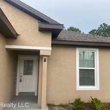 Rental info for 8 Llosee Ct