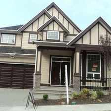 Rental info for 14859 62A Avenue
