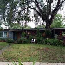 Rental info for 1126 Lane Ave in the Titusville area