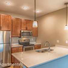 Rental info for 4835 38Th St