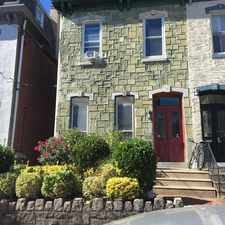 Rental info for 208 S 41St St in the Spruce Hill area