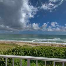 Rental info for 10102 South Ocean Drive