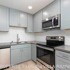 Rental info for 725 WASHINGTON HEIGHTS RD. - 08 in the Rancho San Diego area