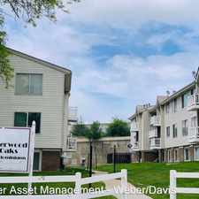 Rental info for 2628 West 5625 South in the Roy area