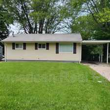 Rental info for 10657 Spring Garden Dr in the Riverview area