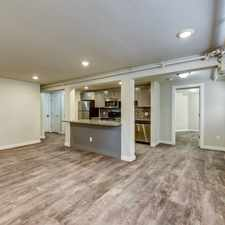 Rental info for Steele Rose in the Englewood area