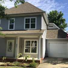 Rental info for 581 Lakeside Valley Drive in the Winston-Salem area