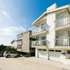 Rental info for 219 44th Street in the Sand Section area