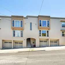 Rental info for 1500 11th Ave - 2 in the Golden Gate Heights area