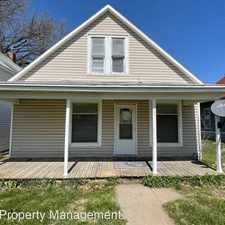 Rental info for 2522 P street in the Hawley area