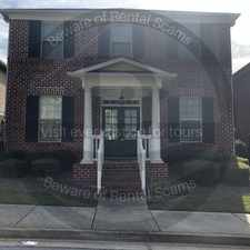 Rental info for 4539 West Village Court in the Smyrna area