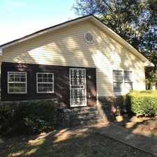 Rental info for 3 Beds & 2 Baths House | No Pets Allowed in the Ensley Highlands area