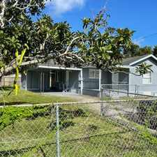 Rental info for 830 North Combee Road