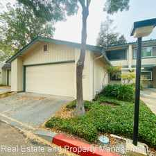 Rental info for 1587 London Circle in the Benicia area