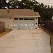Rental info for 1924A Wildwood Way in the Maidu area
