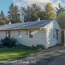 Rental info for 3807 E 13th Street in the Hudson's Bay area