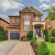 Rental info for 77 Greenview Circle