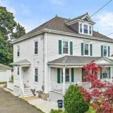 Rental info for 72 Standish Ave in the Wollaston area