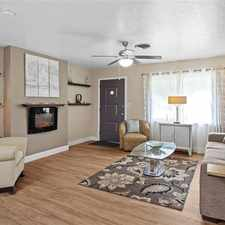 Rental info for 39249 Heights Ave