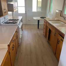 Rental info for 4636 Judson Way in the College East area