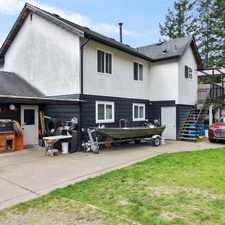 Rental info for 64a Ave & Lawrie Crescent