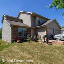 Rental info for 5313 Currituck Lane in the Aubrun Hills area