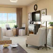 Rental info for Fields Senior Living at Smokey Point in the Marysville area
