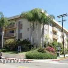 Rental info for 11641 Valley Spring Lane 310 in the Studio City area