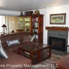 Rental info for 1813 S Roosevelt St in the Boise City area