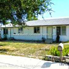 Rental info for 3129 S Broadway St (7700 W) #1 in the Magna area