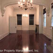 Rental info for 632 Esplanade Ave. in the Marigny area