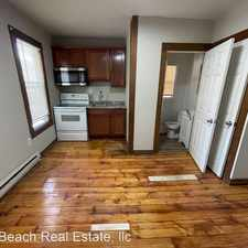 Rental info for 123 Griffith St - 123 Griffith St Unit 3 in the South Wedge area