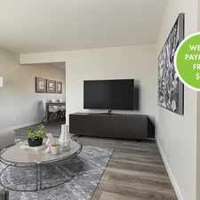 Rental info for George Court in the Wetaskiwin area