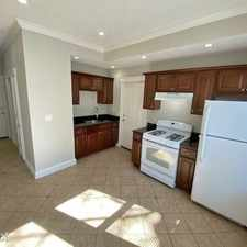 Rental info for 46 Winston Rd 2R in the Wellington Hill area