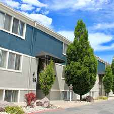 Rental info for Park Station in the Midvale area