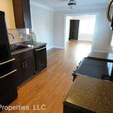 Rental info for 4001 Bell St in the Kansas City area