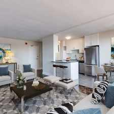 Rental info for 545, 547, & 565 Belmont in the Kitchener area