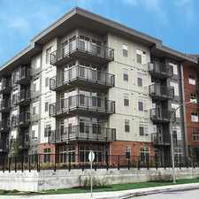 Rental info for The Meridian Apartments in the Langley Township area