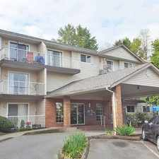 Rental info for Mount View Terrace in the Abbotsford area