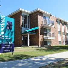 Rental info for Serenity Apartments in the Westwood area
