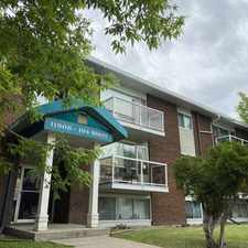 Rental info for Murray Apartments in the Westwood area