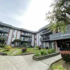 Rental info for Charlotte Manor in the Abbotsford area