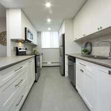 Rental info for Highpoint Kitchener, Cedarwoods in the Kitchener area