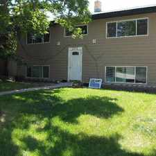Rental info for 323 Avenue R South in the Pleasant Hill area
