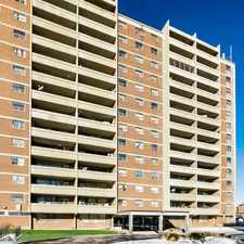 Rental info for Ruby Heights in the York University Heights area