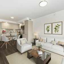 Rental info for Arbutus Residences in the Shaughnessy area