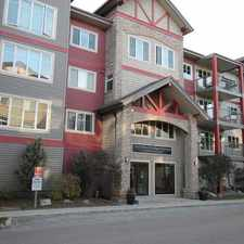 Rental info for 1619 James Mowatt Trail SW in the Rutherford area